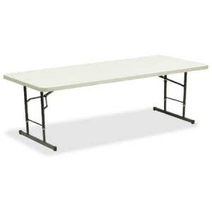 """30"""" x 96"""" IndestrucTable TOO Folding Table $65"""