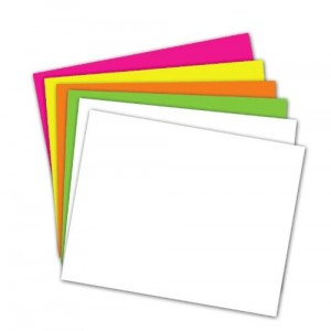 Poster Board, Foam Board, & Tri-fold Presentation Boards