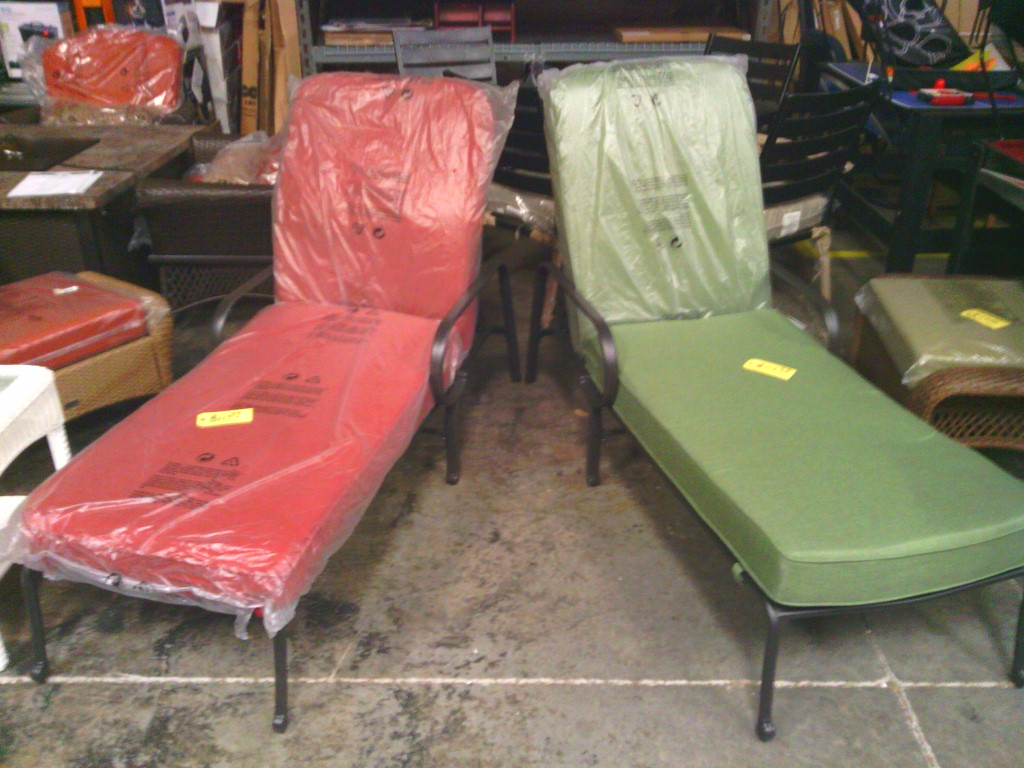 Fall River Chaise Lounge Business News