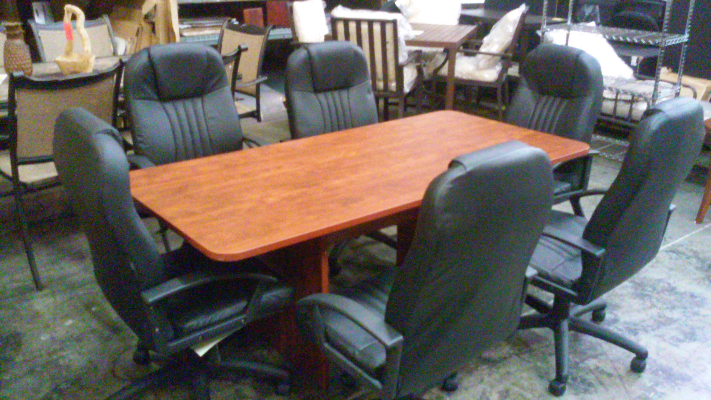 basyx by HON Conference Table Sets Business NEWS Paulding